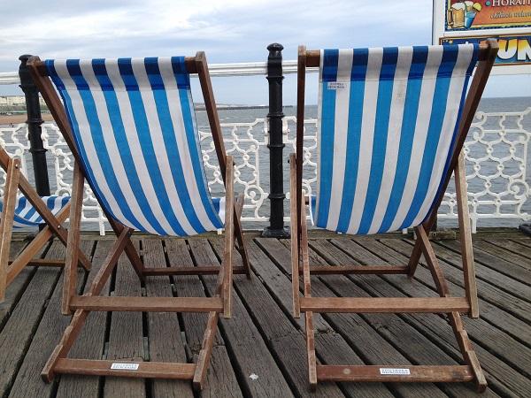 Brighton: Through Rexy's Eyes