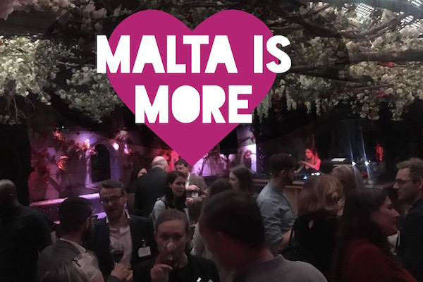 Malta is More: The Next Destination of 2017?