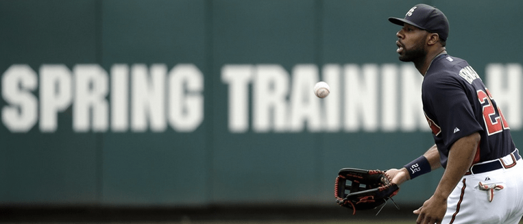 apuestas spring traingin mlb