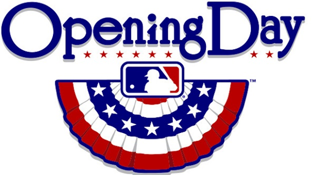 5-4-2015   Opening Day   Cardenales – Cubs