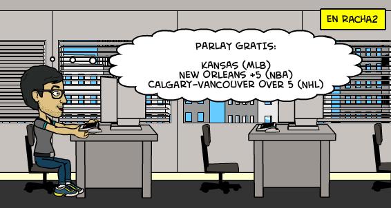 15-4-2015   En racha2 – Parlay Gratis