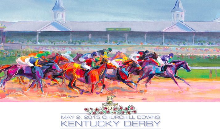 Pronósticos – Kentucky Derby 141 (2015)