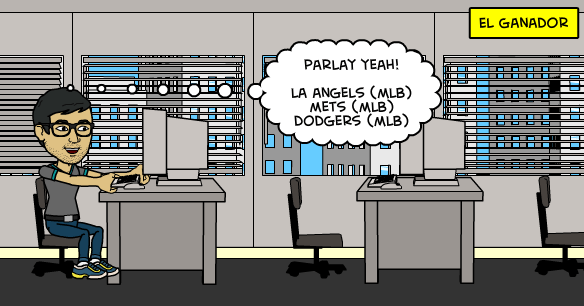 13-5-2015 |Parlay gratis