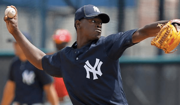 severino yankees