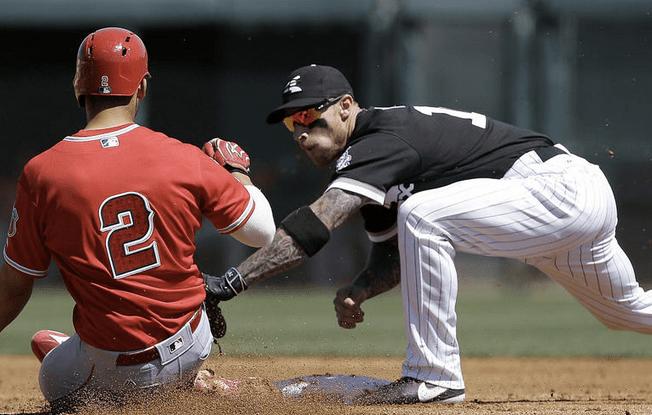 18-4-2016  El 4to. bate del día   Pronósticos MLB