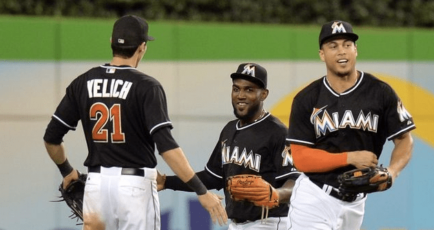miami marlins mlb apuestas