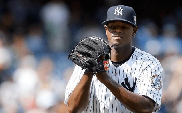 21-4-2016 |El 4to. bate del día | Pronósticos MLB