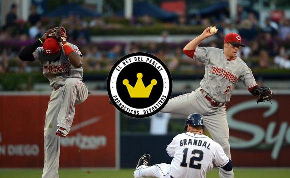23-6-2016 | El 4to. bate del día | MLB Picks