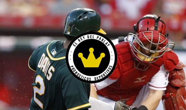 11-6-2016 |El 4to. bate del día | Pronósticos MLB