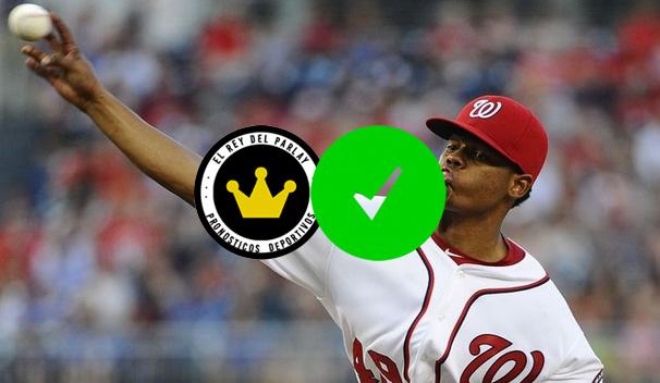 Pronósticos MLB ¡4to. bate acertado!