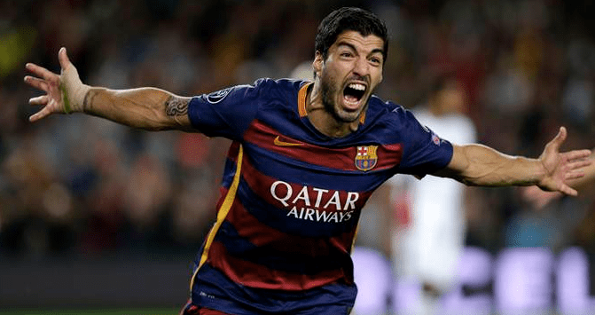 Pronósticos La Liga | Jornada 4 | 17-9-2016