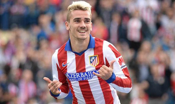 Pronósticos La Liga | Jornada 8 | 15-10-2016 | Atlético de Madrid vs. Granada