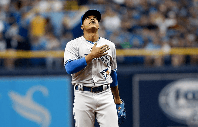 Pick MLB | El Gran Salami del día | 6-4-2017