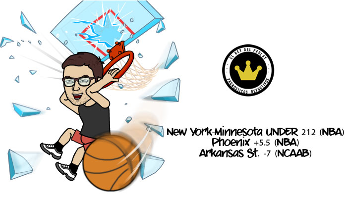 30-11-2016 | NBA + NCAAB