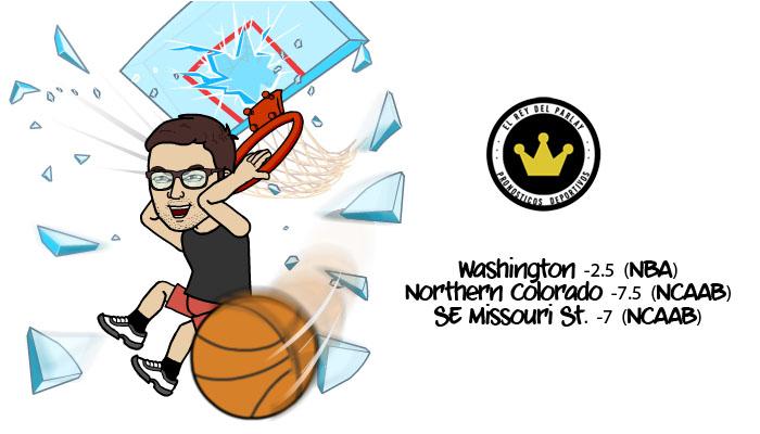 19-1-2017| Parlay 100% baloncesto