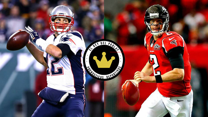 Super Bowl 2017 | Atlanta Falcons vs. New England Patriots | Tips