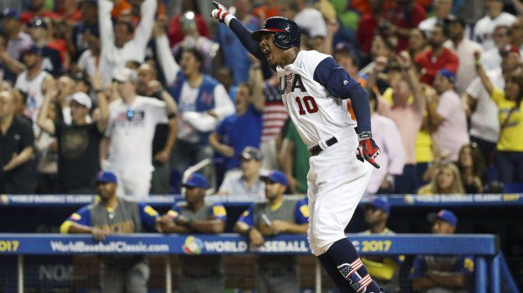 El 4to. bate del dia (Edición Especial World Baseball Classic) | 17-3-2017