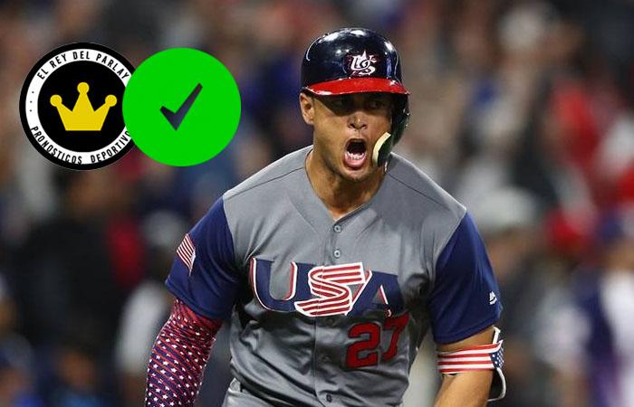 pronosticos acertados beisbol
