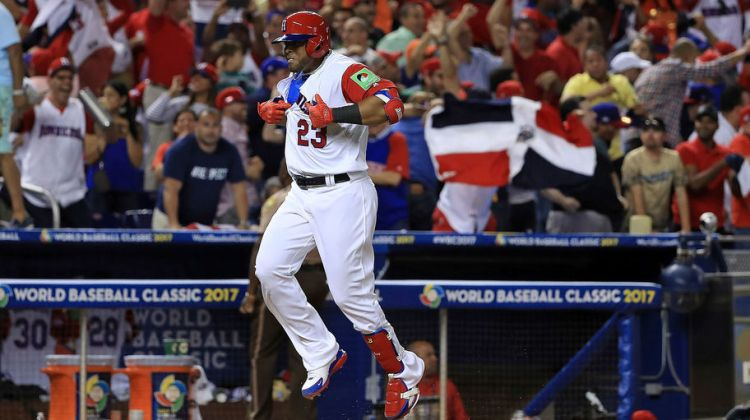 El 4to. bate del dia (Edición Especial World Baseball Classic)   14-3-2017