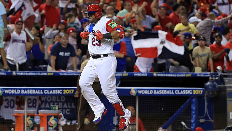 clasico mundial beisbol 2017 dominicana