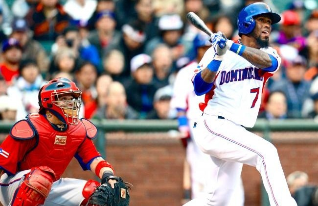 El 4to. bate del dia (Edición Especial World Baseball Classic)   16-3-2017