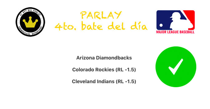 picks mlb logros