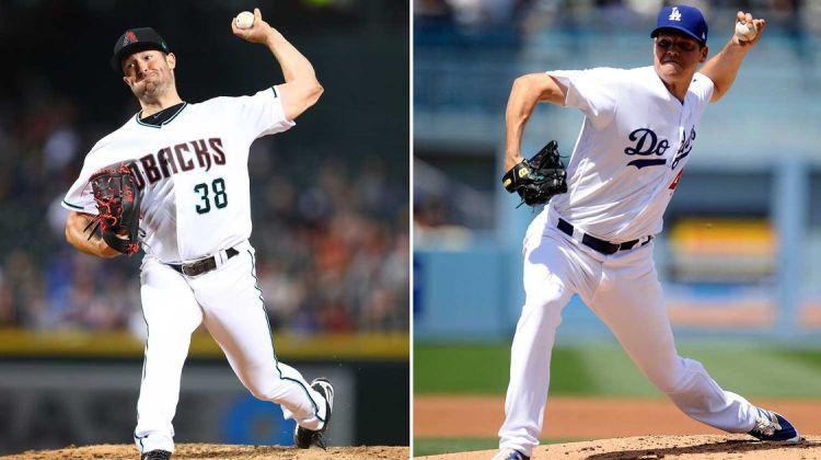 Picks MLB | El Gran Salami del día | 7-10-2017