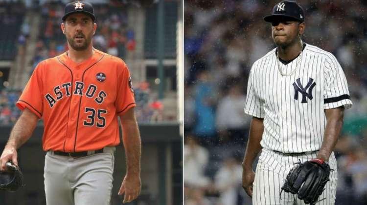 Pronósticos MLB | El 4to. bate del día |20-10-2017 | PLAYOFFS