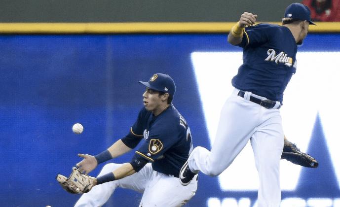 Pronósticos MLB | El 4to. bate del día |21-4-2018