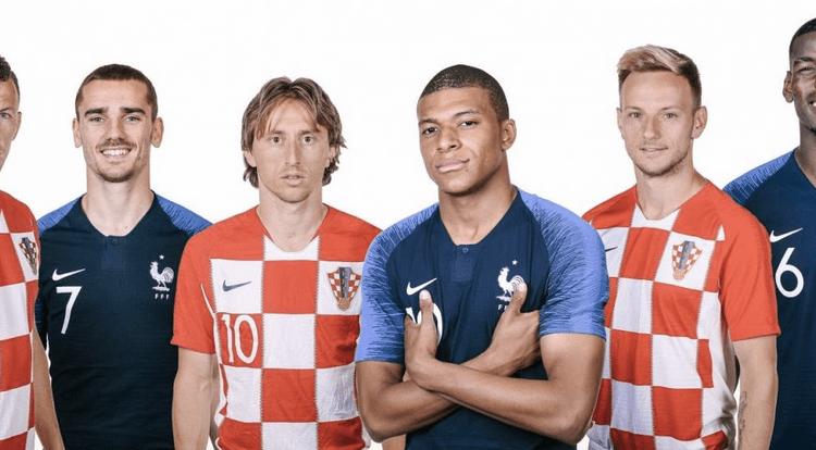 Francia vs. Croacia | FINAL | 15-7-2018