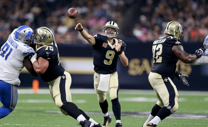 Pronósticos NFL |El Touchdown del día | 21-9-2020