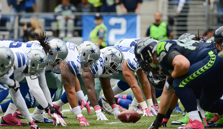 Pronósticos NFL | El Touchdown del día | 5-1-2019 (Seattle Seahawks vs. Dallas Cowboys | Wildcard)