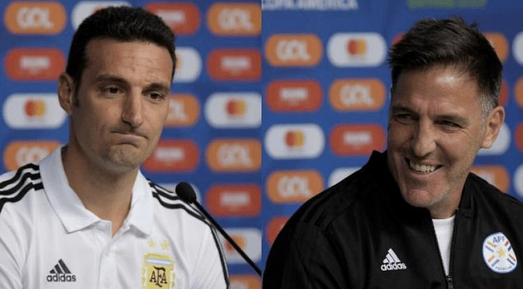 Pronósticos Copa America | 19-06-2019 | Argentina vs. Paraguay