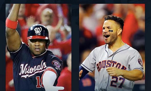 Pronósticos MLB | SERIE MUNDIAL (JUEGO 4) | 26-10-2019