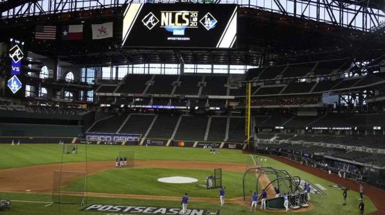 Pronósticos MLB [PLAYOFFS] | El 4to. bate del día | 15-10-2020