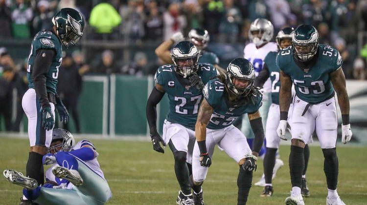 Pronósticos NFL   El Touchdown del día   1-11-2020