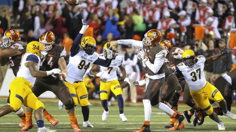 Pronósticos NCAAF | El Touchdown del día | 10-11-2020