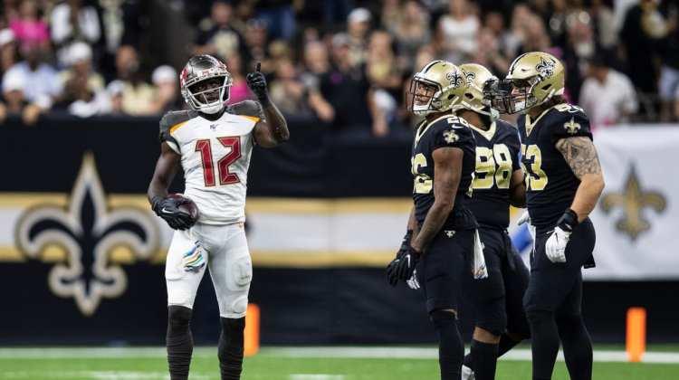 Pronósticos NFL | El Touchdown del día | 8-11-2020