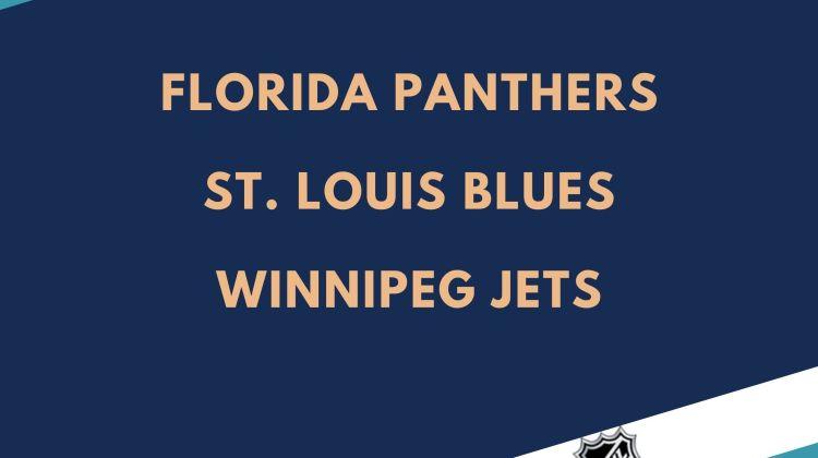 30-01-2021 | Parlay de NHL