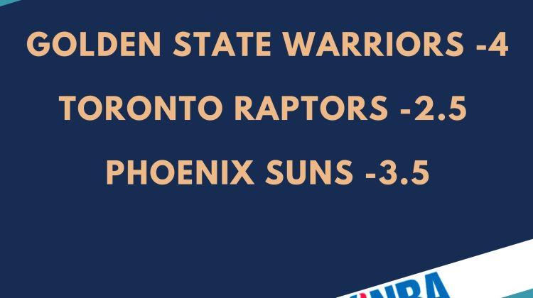 19-02-2021 | Parlay gratis (100% NBA)