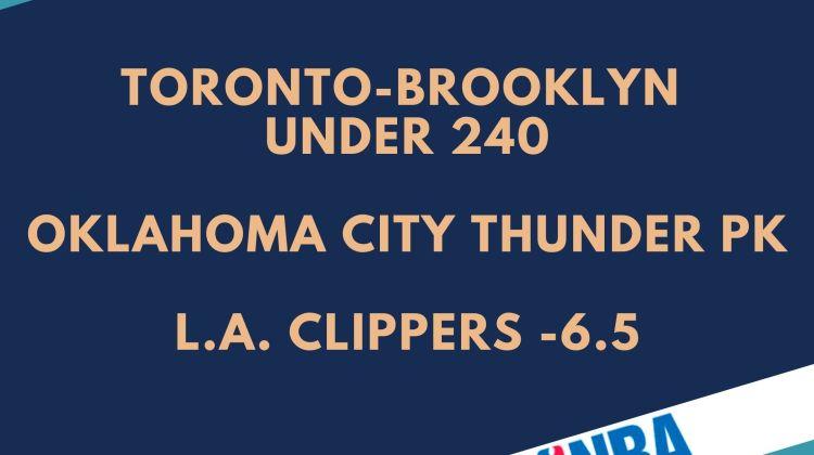 5-02-2021 | Parlay del día (Trio de NBA)