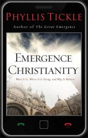 Emergence Christianity Cover