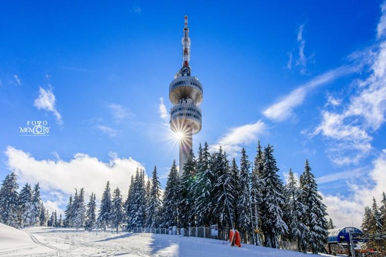 Кулата Снежанка