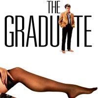 The Graduate (1967) – The Sounds of Silence