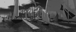 Tradewinds Rigging and Sail Show