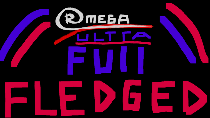 FULL FLEGED