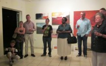 Shades of Red exhibition 065