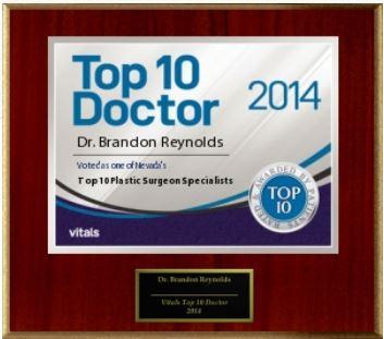 Top 10 Doctor - 2014