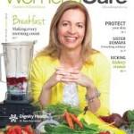 WomensCare Magazine Cover 2015