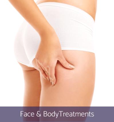 Face & Body Treatments